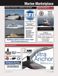 Marine News Magazine, page 61,  Feb 2014