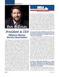 Marine News Magazine, page 12,  Mar 2014 Congress