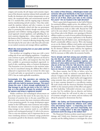 Marine News Magazine, page 14,  Mar 2014 Congress