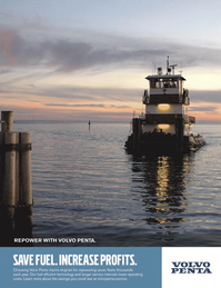 Marine News Magazine, page 15,  Mar 2014