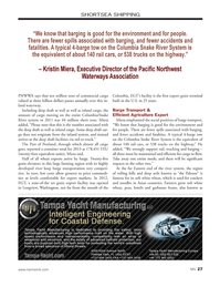 Marine News Magazine, page 27,  Mar 2014