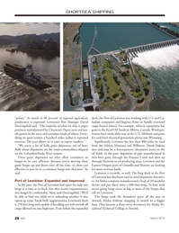 Marine News Magazine, page 28,  Mar 2014