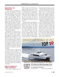 Marine News Magazine, page 29,  Mar 2014 Kim B. Puzey