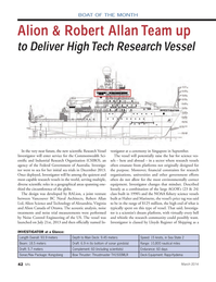 Marine News Magazine, page 42,  Mar 2014 Bow Thruster
