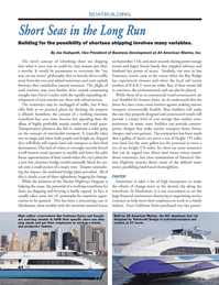 Marine News Magazine, page 44,  Mar 2014 Long Runhort Seas