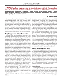 Marine News Magazine, page 46,  Mar 2014 Harvey Gulf