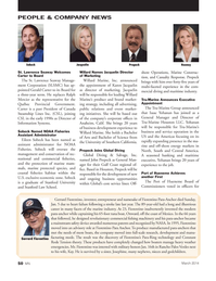 Marine News Magazine, page 50,  Mar 2014 Gulf coast