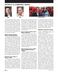 Marine News Magazine, page 52,  Mar 2014 Oregon