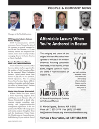 Marine News Magazine, page 53,  Mar 2014 Tennessee