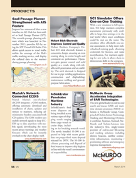Marine News Magazine, page 56,  Mar 2014