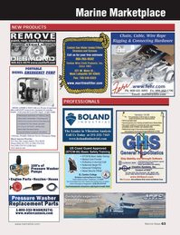 Marine News Magazine, page 63,  Mar 2014