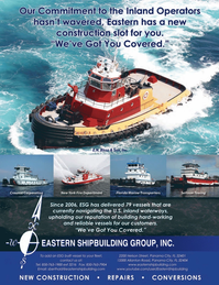Marine News Magazine, page 19,  Apr 2014