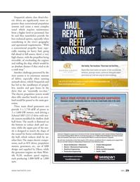 Marine News Magazine, page 29,  Apr 2014 Elkon