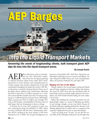 Marine News Magazine, page 32,  Apr 2014