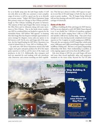 Marine News Magazine, page 33,  Apr 2014 Ohio river