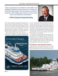 Marine News Magazine, page 34,  Apr 2014 U.S. Coast Guard