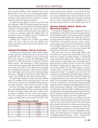 Marine News Magazine, page 41,  Apr 2014 Rob Gold