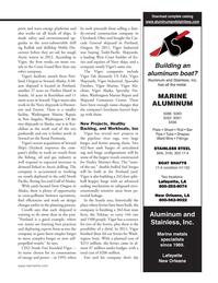 Marine News Magazine, page 43,  Apr 2014 304L 316L 303 17-4BOAT SHAFTS 17