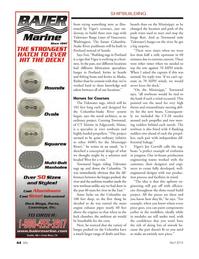 Marine News Magazine, page 44,  Apr 2014 Alaska
