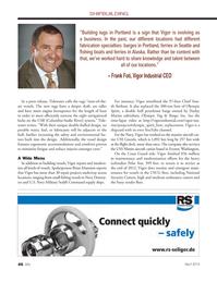 Marine News Magazine, page 46,  Apr 2014 Frank Foti
