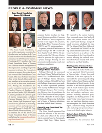 Marine News Magazine, page 52,  Apr 2014 Michael L. Carthew