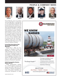 Marine News Magazine, page 53,  Apr 2014 sales management