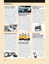 Marine News Magazine, page 58,  Apr 2014 condensation