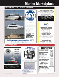 Marine News Magazine, page 61,  Apr 2014 United States