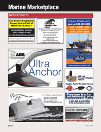Marine News Magazine, page 62,  Apr 2014 Port of Mobile