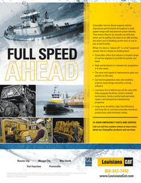 Marine News Magazine, page 9,  May 2014
