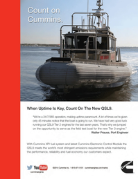 Marine News Magazine, page 13,  May 2014