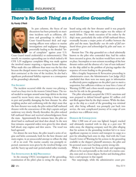 Marine News Magazine, page 22,  May 2014