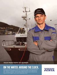 Marine News Magazine, page 23,  May 2014
