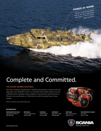 Marine News Magazine, page 25,  May 2014