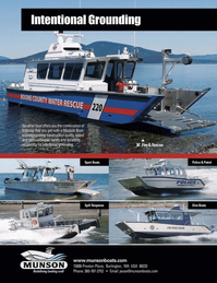 Marine News Magazine, page 1,  May 2014