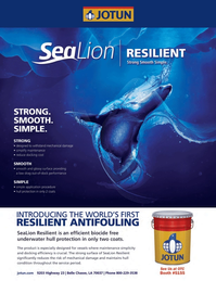 Marine News Magazine, page 29,  May 2014
