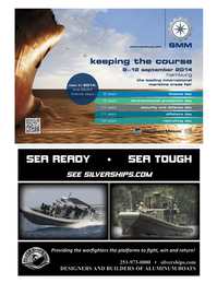 Marine News Magazine, page 33,  May 2014