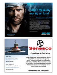 Marine News Magazine, page 35,  May 2014