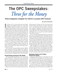 Marine News Magazine, page 36,  May 2014