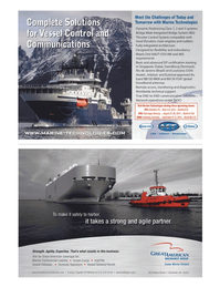Marine News Magazine, page 37,  May 2014
