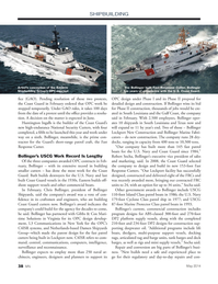 Marine News Magazine, page 38,  May 2014