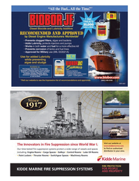 Marine News Magazine, page 39,  May 2014