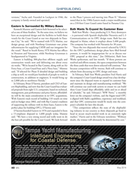 Marine News Magazine, page 40,  May 2014