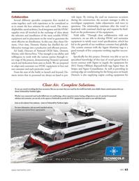 Marine News Magazine, page 43,  May 2014 engine cooling equipment