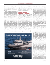 Marine News Magazine, page 44,  May 2014 Andy Heitman
