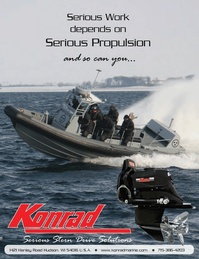 Marine News Magazine, page 3,  May 2014