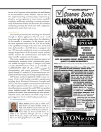 Marine News Magazine, page 49,  May 2014 Ethernet