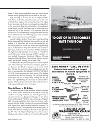 Marine News Magazine, page 55,  May 2014 steel