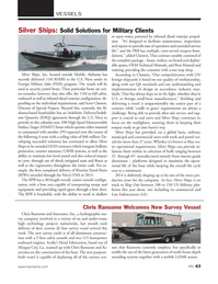 Marine News Magazine, page 63,  May 2014 Department of Defense