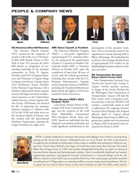 Marine News Magazine, page 66,  May 2014
